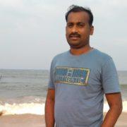 Sunil Hadaginal